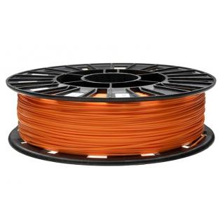 PLA пластик REC 1.75мм оранжевый