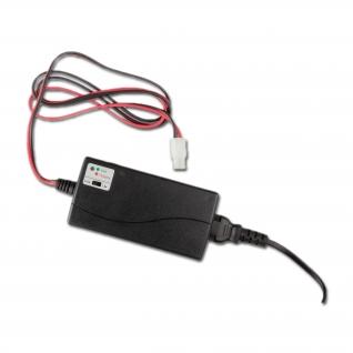 ASG Зарядное Akkuladegert ASG 4-10 Cell 900-1800 mAh