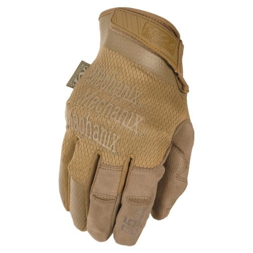 Mechanix Wear Перчатки Mechanix Wear Specialty 0.5 мм, цвет койот 7247212