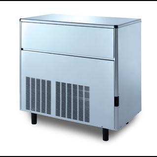 GEMLUX Льдогенератор кускового льда GEMLUX GM-IM215SCN AS