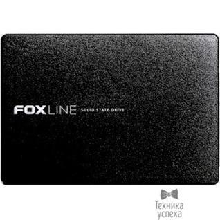 Foxconn Foxline SSD 128Gb FLSSD128X5SE SATA 3.0 ОЕМ