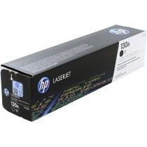 Картридж HP CF350A для HP LJ M153, M176, M177, оригинальный (черный, 1300 стр.) 7593-01 Hewlett-Packard