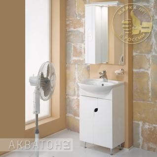Мебель Акватон Панда 50 для ванной комнаты 998-01