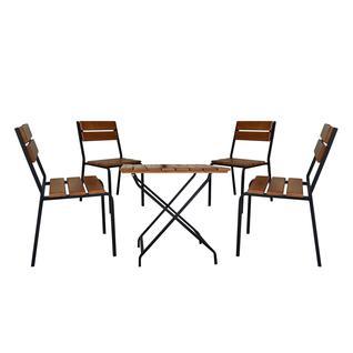 Комплект садовой мебели Бел Мебельторг Набор мебели Фьюжн