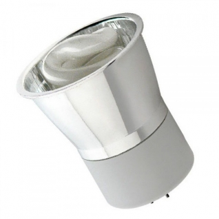 Elvan MR16 220V 11W 4000K Энергосберегающая лампа