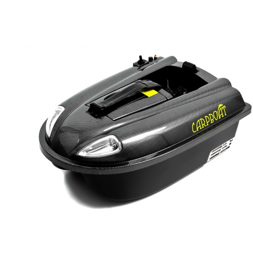 Кораблик для прикормки Carpboat mini Carbon 5762537