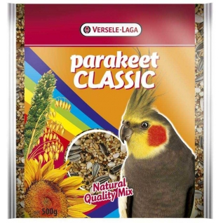 VERSELE-LAGA VERSELE-LAGA корм для средних попугаев Classic Big Parakeet 500 г