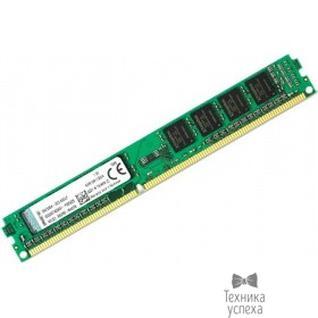 Kingston Kingston DDR4 DIMM 4GB KVR24N17S6L/4 PC4-19200, 2400MHz, CL17
