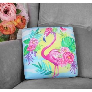 """Подушка-антистресс """"Фламинго"""", 25 см"""