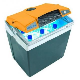Термоэлектрический автохолодильник Mobicool G30 AC/DC (29л, 12/220В) Mobicool