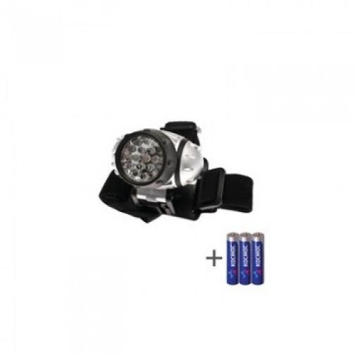Фонарь светодиодный КОС-Н19, 19 светодиод. 37872372