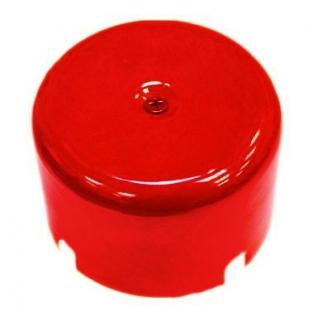 Распределительная Коробка керамическая D90 H35 Red(красный)