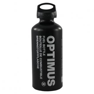 OPTIMUS Емкость для топлива Optimus M 0.6 л, цвет черный