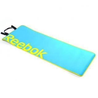 Reebok Коврик для фитнеса REEBOK RAMT-11024CY
