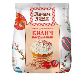 """Русский продукт Кулич Печем дома """"Пасхальный"""" 400г"""