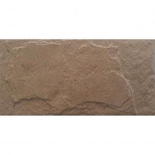 Цокольная фасадная плитка A.D.W. Klinker Крым Foros 300x150x8 199006