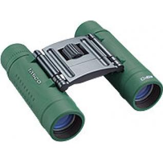 Бинокль Tasco 10x25 Essentials Compact 168125 GREEN