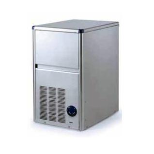 GEMLUX Льдогенератор кускового льда (пальчики) GEMLUX GM-IM18SDE AS