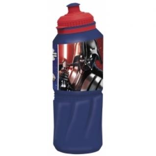 STOR Бутылка пластиковая (спортивная 530 мл). Звёздные войны Классика