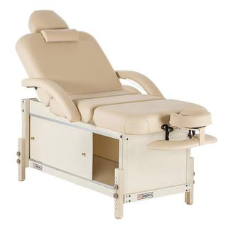 US MEDICA Cтационарный массажный стол US Medica Bali