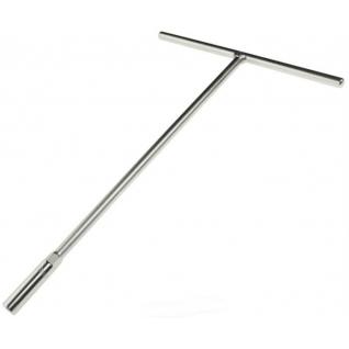Ключ торцевой T-образный JTC 8 х 450 мм JTC-3637