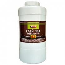 Клей ПВА мебельный Аквест-42 10 кг.