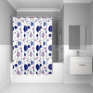 Штора для ванной комнаты IDDIS 240P24RI11