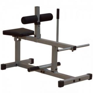 Body Solid Голень сидя Body Solid Powerline PSC-43