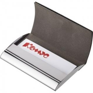 Визитница карманная 80100 на 20 визиток