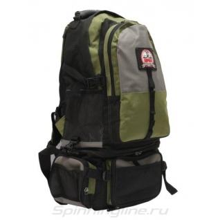 Рюкзак Rapala Limited 3-in-1 Combo Bag (+ Поливные капельницы в подарок!)