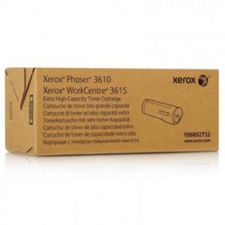 Тонер-картридж Xerox 106R02732 чер. пов.емк. для Ph3610