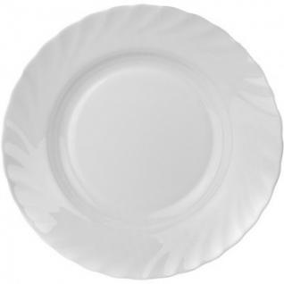 Тарелка суповая ТРИАНОН 22,5см (H4123/N5016)