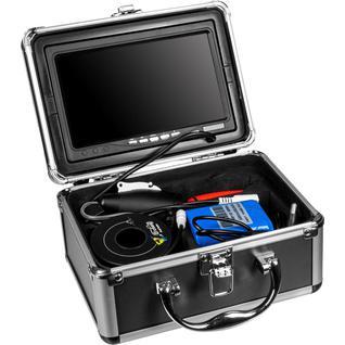 Подводная видеокамера Erchang DV3524HD с кейсом для переноски (Черный) Gsmin