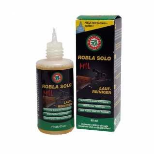 Ballistol Масло Robla Solo MIL 65 ml