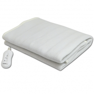 Электрическое одеяло First FA-8120 White