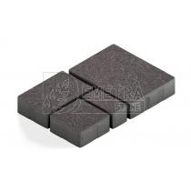 Тротуарная плитка Бавария черная