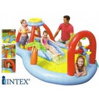 Бассейн детский INTEX 57449