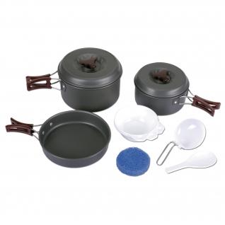 MFH Посуда кухонная MFH, набор