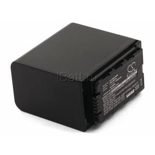 Аккумуляторная батарея VW-VBD29 для фотокамеры Panasonic. Артикул iB-F437 iBatt