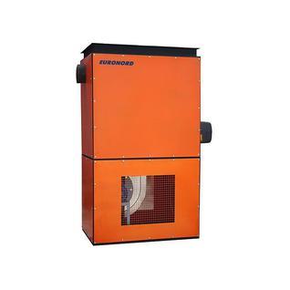 Теплогенератор Euronord H 400