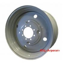 Диск колеса МТЗ, задний под шину 15.5R38, 16.9R38 (DW14L*38)