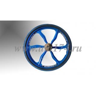Литые диски Navigate на велосипед 26 дюймов
