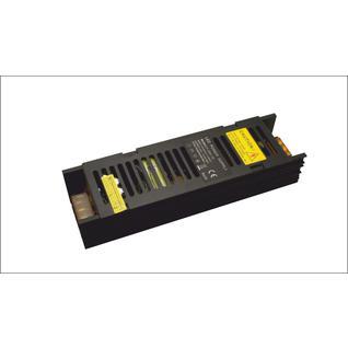 GSlight Блок питания для светодиодных лент 12V 250W IP20 (чёрный)
