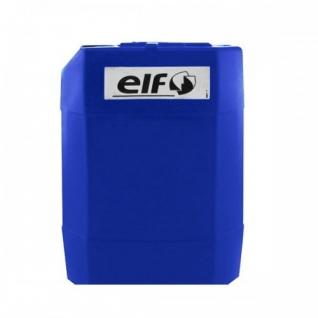 Трансмиссионное масло ELF TransNFJ 75W80 20л