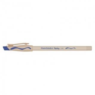 Ручка шариковая PAPER MATE S0190823 стир.Replay синий 0,8мм Франция