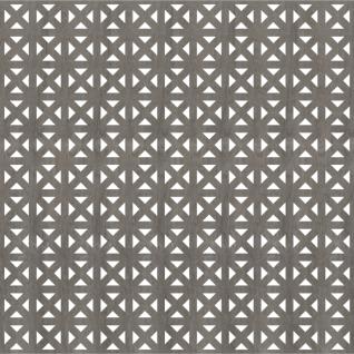 Декоративная решетка Presko Симплекс 60х60