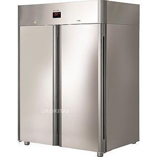 POLAIR Шкаф морозильный POLAIR CB114-Gm Alu