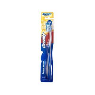 Щетка зубная GRENDY В-25 Эксперт чистоты