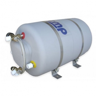 Isotherm Электрический бойлер для нагрева воды Isotherm Spa Mix IT-6P2031SPA0003 230 В 750 Вт 20 л оснащен смесительным вентилем