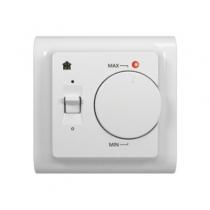 Терморегулятор RoomStat 111 белый